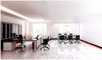 同方泰德房间一体化集成控制,打造创新绿色高性能建筑